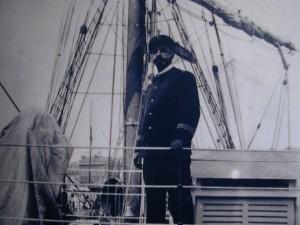 Jean Baptiste Charcot