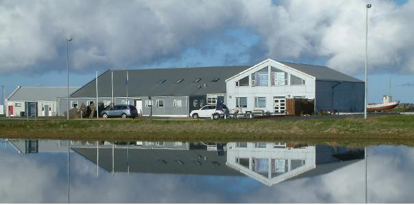 Garðvegur 1